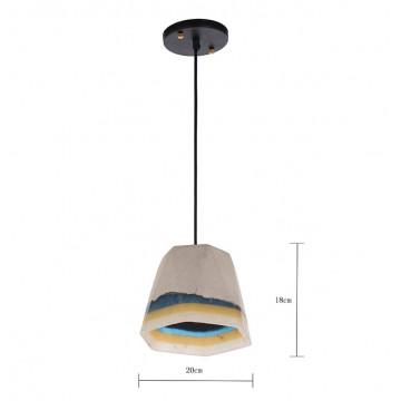Ellie Pendant Lamp