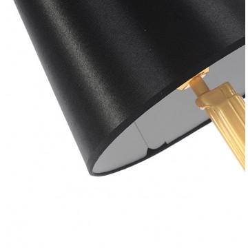 Pistol Floor Lamp