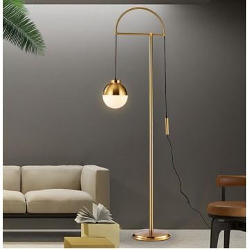 Silas Floor Lamp