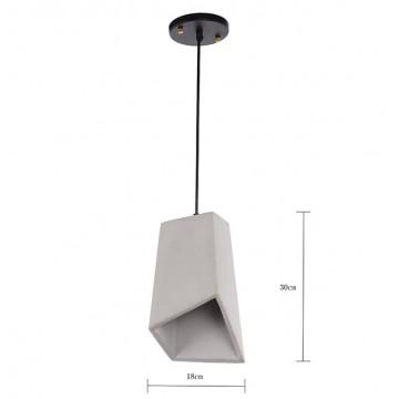 Tarka Pendant Lamp