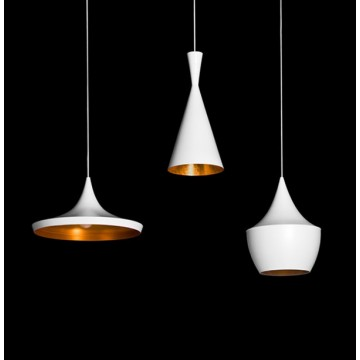 Inner Gold Lamp (3 Piece Set )