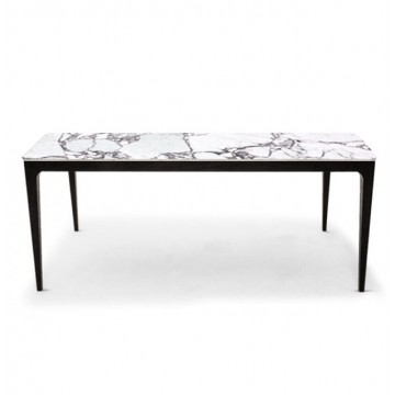 Helios Dining Table (Marble)