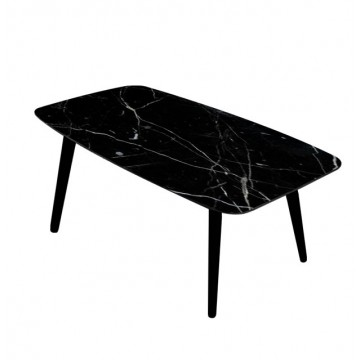 Metzer Dining Table (MARBLE)