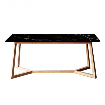 Stockholm Dining Table (MARBLE)