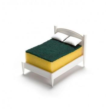 Clean Dreams - Kitchen Sponge Holder