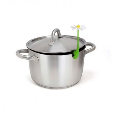 Flower Pot Steam Releaser