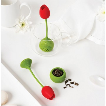 Tulip - Tea Infuser