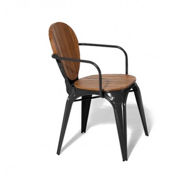 Louix Chair (Outdoor)