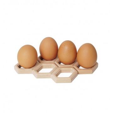 Hem: Modular Egg Stand & Trivet