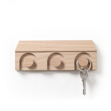 Town Hauss: Key-chain Hook