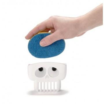 Brain Drain - Sponge Holder