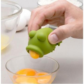 YolkFrog - Egg Yolk Separator