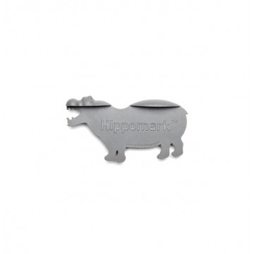 Hippomark - Hippo Bookmark