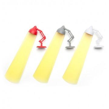 Lightmark - Lamp Bookmark