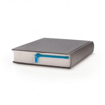 Zipmark - Zipper Bookmark