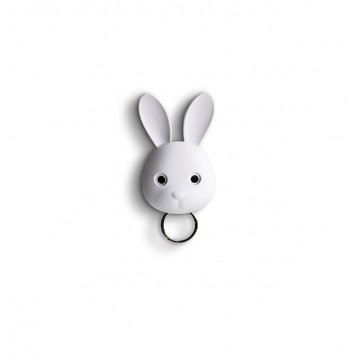 Bella Bunny Key Holder