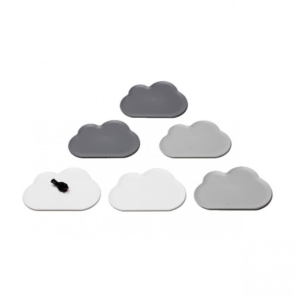 Cloud Coaster Set