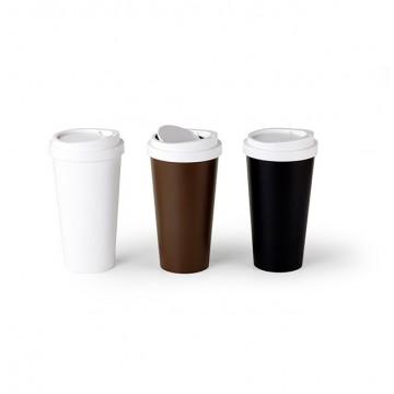 Micro Coffee Bin