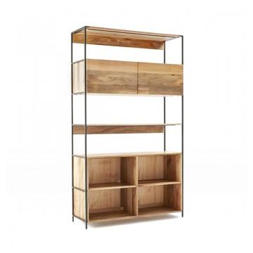 Lanquox Bookshelf