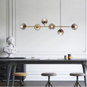 Axel Pendant Lamp