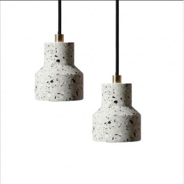 Beton Pendant Lamp