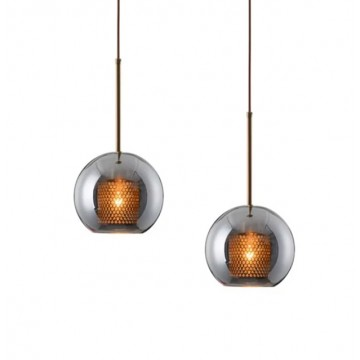 Eclipse Pendant Lamp