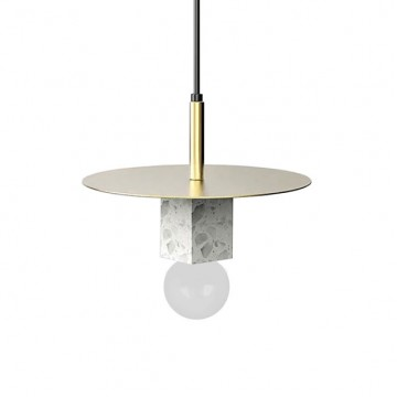 Pierre Pendant Lamp
