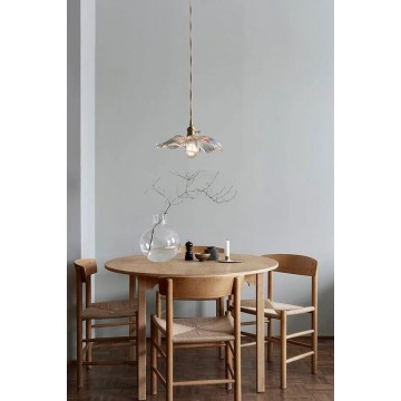 Poppy Pendant Lamp