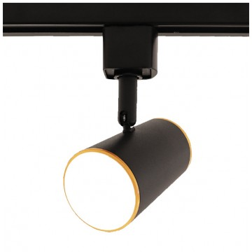 Thom Tracklight (With Gold Trims)