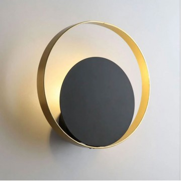 Luna Wall Lamp