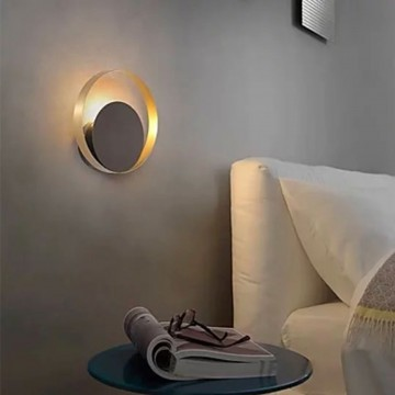 Luna Wall Lamp