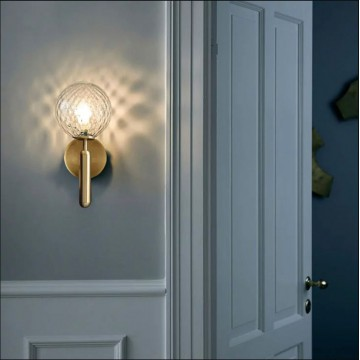 Palla Wall Lamp