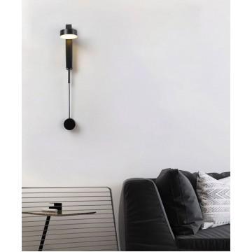 Trom Wall Lamp