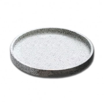Donte Serving Tray (Round)