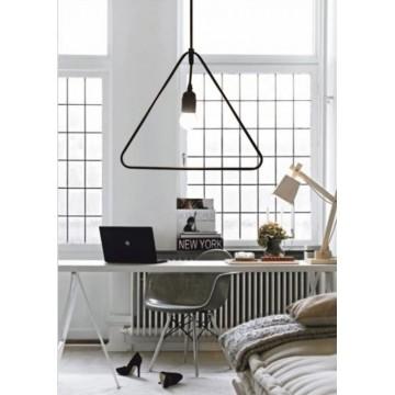 Tri Hanging Lamp 2.0