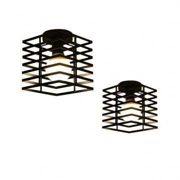 Carre Ceiling Lamp