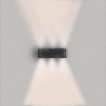 Metalli Wall Lamp