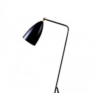 Scandi Floor Lamp