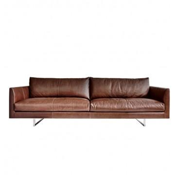 Bardot (Leather)