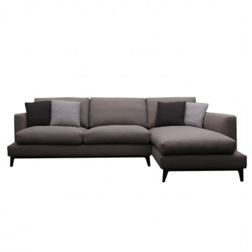 Griffith L-Shaped Sofa
