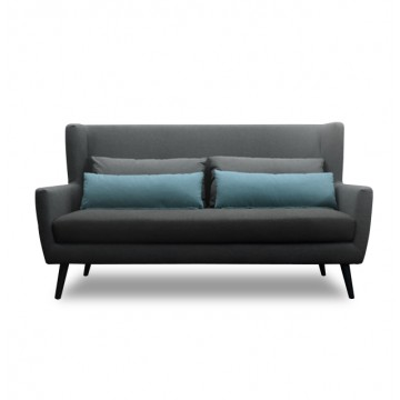 Jacques Highback Sofa