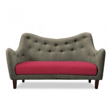 Keane 2-Seater Sofa