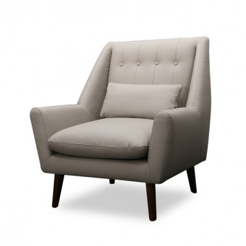 Lanford Armchair (LEATHER)