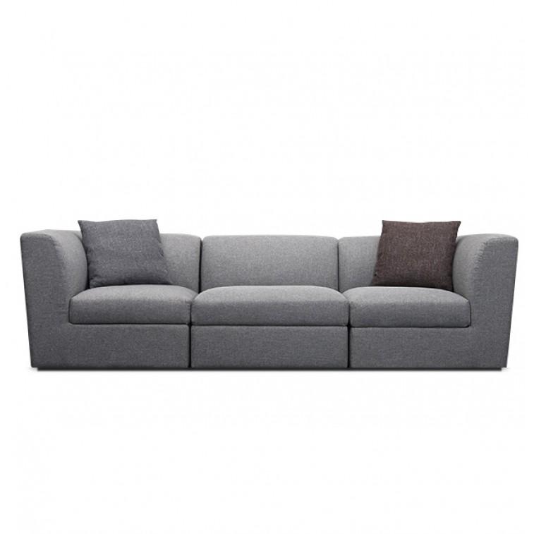 Laura Storage Sofa