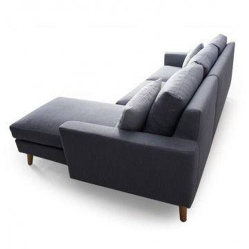 Morley L-Shaped Sofa