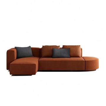 Standsfield L-Shaped Sofa
