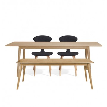 Dining Set - Borg Table