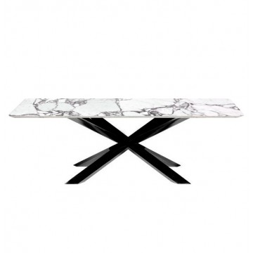 Ponyo Dining Table (Marble)