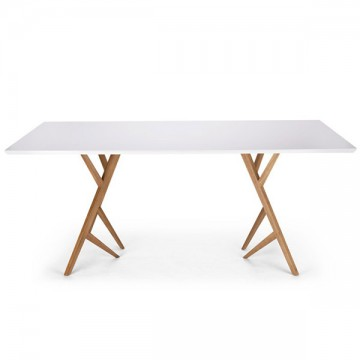 Ouelette Dining Table