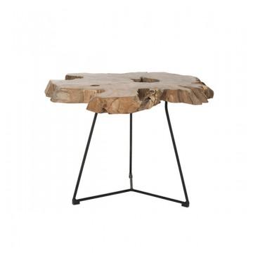 Rocio Side Table